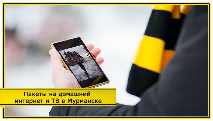 билайн тарифы мобильная связь мурманск