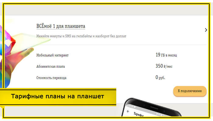 тариф поговорим билайн вологодская область