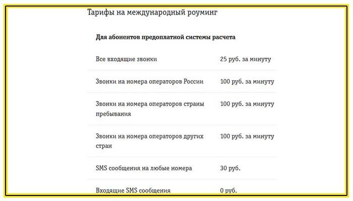 предоплатная система расчета ВСЁмоё